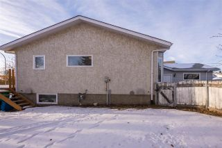Photo 44: 3737 34A Avenue in Edmonton: Zone 29 House for sale : MLS®# E4225007