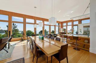 Photo 12: 285 King George Terr in Oak Bay: OB Gonzales House for sale : MLS®# 879049