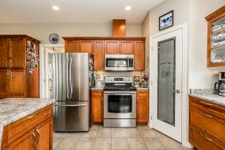"""Photo 12: 2837 BOXCAR Street in Abbotsford: Aberdeen House for sale in """"West Abby Station"""" : MLS®# R2448925"""