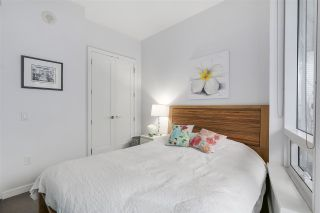 Photo 11: 307 1633 ONTARIO STREET in Vancouver: False Creek Condo for sale (Vancouver West)  : MLS®# R2232506