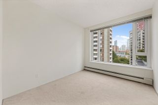 Photo 12: 1104 1020 HARWOOD Street in Vancouver: West End VW Condo for sale (Vancouver West)  : MLS®# R2617196