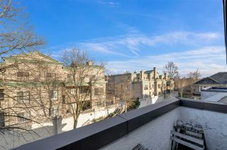 """Photo 21: 327 7480 ST. ALBANS Road in Richmond: Brighouse South Condo for sale in """"BUCKINGHAM PLACE"""" : MLS®# R2546641"""