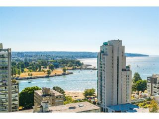 """Photo 25: 402 1250 BURNABY Street in Vancouver: West End VW Condo for sale in """"The Horizon"""" (Vancouver West)  : MLS®# R2529902"""