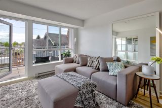 """Photo 23: 105 2888 E 2ND Avenue in Vancouver: Renfrew VE Condo for sale in """"Sesame"""" (Vancouver East)  : MLS®# R2584618"""