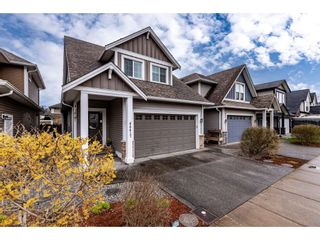 FEATURED LISTING: 44417 SHERRY Drive Chilliwack