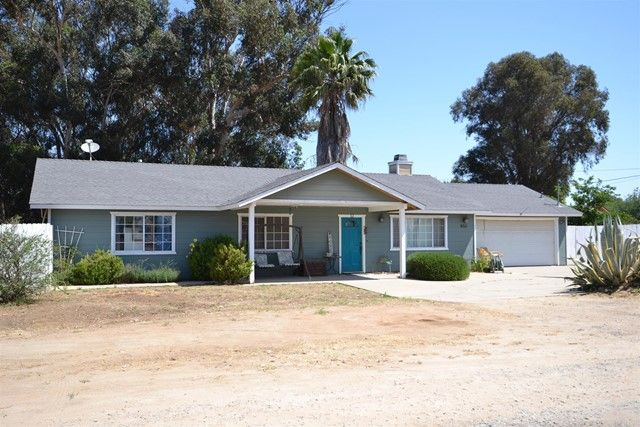 Main Photo: House for sale : 3 bedrooms : 955 Barger Place in Ramona