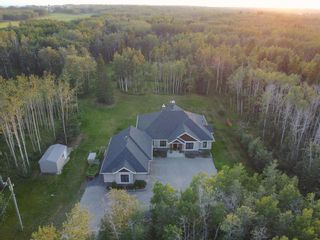 Photo 37: 260163 RGE RD 33 in Rural Rocky View County: Rural Rocky View MD Detached for sale : MLS®# A1132125