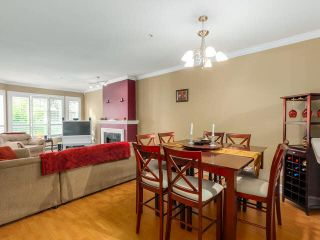 """Photo 4: 107 8680 LANSDOWNE Road in Richmond: Brighouse Condo for sale in """"MARQUISE ESTATES"""" : MLS®# V1086223"""