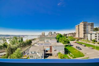 """Photo 38: 701 31 ELLIOT Street in New Westminster: Downtown NW Condo for sale in """"ROYAL ALBERT TOWER"""" : MLS®# R2065597"""