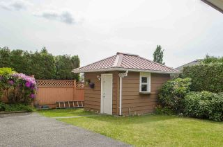 Photo 17: 336 FINNIGAN Street in Coquitlam: Central Coquitlam House for sale : MLS®# R2080776