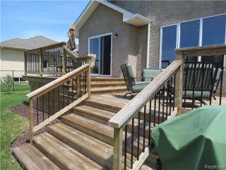 Photo 18: 54 settlers Trail in LORETTE: Dufresne / Landmark / Lorette / Ste. Genevieve Residential for sale (Winnipeg area)  : MLS®# 1413926