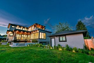 Photo 19: 6460 AUBREY Street in Burnaby: Parkcrest House for sale (Burnaby North)  : MLS®# R2220782