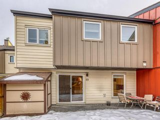 Photo 21: 99 4740 Dalton Drive NW in Calgary: Dalhousie Row/Townhouse for sale : MLS®# A1069142