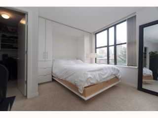 Photo 3: 508 989 Beatty Street in Vancouver: Condo for sale : MLS®# v817714