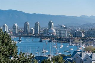 Photo 5: 702 1485 W 6TH AVENUE in Vancouver: False Creek Condo for sale (Vancouver West)  : MLS®# R2158110