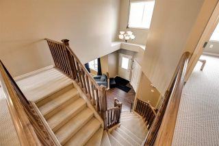 Photo 16: 1163 TORY Road in Edmonton: Zone 14 House for sale : MLS®# E4242011