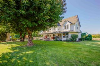 Photo 3: 25350 64 AVENUE in Langley: County Line Glen Valley House for sale : MLS®# R2400914