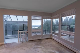 Photo 23: 1366 CAMMERAY Road in West Vancouver: Chartwell House for sale : MLS®# R2526602