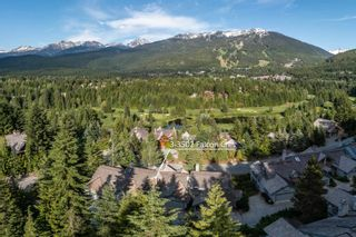 Main Photo: 3 3502 FALCON Crescent in Whistler: Blueberry Hill Townhouse for sale : MLS®# R2596308