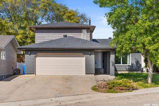 Main Photo: 2406 LEXIER Place in Regina: Gardiner Park Residential for sale : MLS®# SK871430