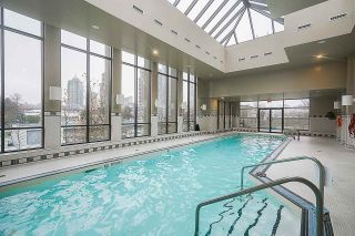 """Photo 23: 1902 4250 DAWSON Street in Burnaby: Brentwood Park Condo for sale in """"OMA2"""" (Burnaby North)  : MLS®# R2484104"""