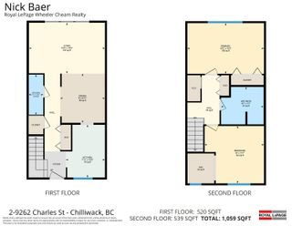 Photo 25: 2 9262 CHARLES Street in Chilliwack: Chilliwack E Young-Yale Townhouse for sale : MLS®# R2625275