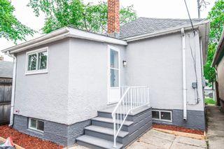 Photo 21: 1043 Alfred Avenue in Winnipeg: Single Family Detached for sale : MLS®# 1713613