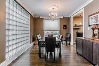 Photo 5: 1112 Spadina Crescent East in Saskatoon: City Park Residential for sale : MLS®# SK856203
