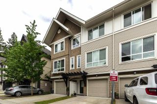 """Photo 14: 7 1305 SOBALL Street in Coquitlam: Burke Mountain Townhouse for sale in """"Tyneridge North"""" : MLS®# R2285552"""