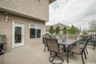 Photo 28: 626 Beechmont Court in Saskatoon: Briarwood Residential for sale : MLS®# SK855568