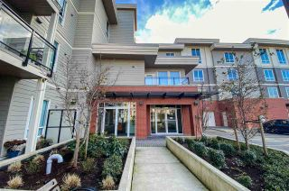 "Photo 2: F101 20211 66 Avenue in Langley: Willoughby Heights Condo for sale in ""Elements"" : MLS®# R2540385"