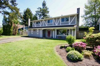 Photo 1: 5486 6A AVENUE in Delta: Tsawwassen Central House for sale (Tsawwassen)  : MLS®# R2268464