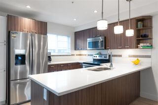 """Photo 1: 65 23651 132 Avenue in Maple Ridge: Silver Valley Townhouse for sale in """"Myron's Muse"""" : MLS®# R2551582"""