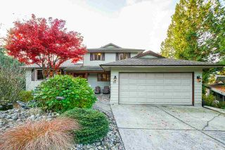 Photo 1: 14 SYMMES Bay in Port Moody: Barber Street House for sale : MLS®# R2583038