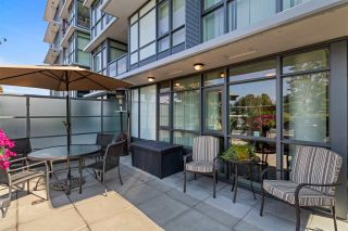 """Photo 18: 261 2080 W BROADWAY in Vancouver: Kitsilano Condo for sale in """"Pinnacle Living on Broadway"""" (Vancouver West)  : MLS®# R2496208"""