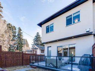 Photo 42: 4019 15A Street SW in Calgary: Altadore Semi Detached for sale : MLS®# A1087241