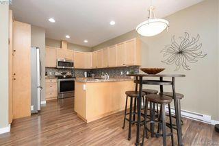 Photo 6: 102 6838 W Grant Rd in SOOKE: Sk Sooke Vill Core Row/Townhouse for sale (Sooke)  : MLS®# 818272