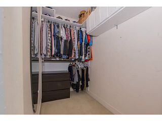 """Photo 13: 307 1030 W BROADWAY in Vancouver: Fairview VW Condo for sale in """"La Columba"""" (Vancouver West)  : MLS®# V1143142"""