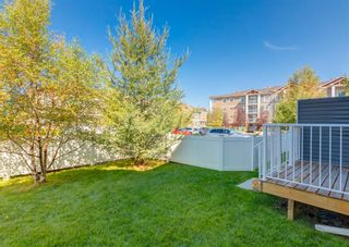 Photo 24: 217 Cranberry Park SE in Calgary: Cranston Row/Townhouse for sale : MLS®# A1127199