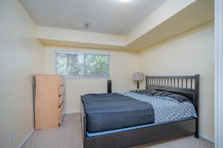 """Photo 22: 107 303 CUMBERLAND Street in New Westminster: Sapperton Townhouse for sale in """"CUMBERLAND COURT"""" : MLS®# R2604826"""