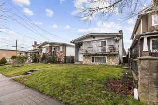 Photo 2: 737 E 54TH Avenue in Vancouver: South Vancouver House for sale (Vancouver East)  : MLS®# R2561662
