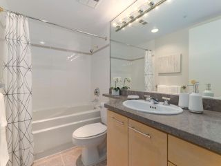 "Photo 19: 10A 199 DRAKE Street in Vancouver: Yaletown Condo for sale in ""Concordia 1"" (Vancouver West)  : MLS®# R2528895"