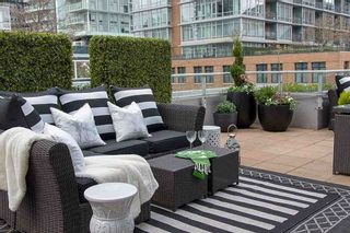 "Photo 1: 505 833 HOMER Street in Vancouver: Downtown VW Condo for sale in ""ATELIER"" (Vancouver West)  : MLS®# R2346552"