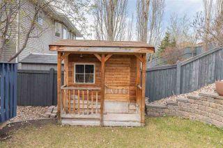 Photo 32: 3040 MACNEIL Way in Edmonton: Zone 14 House for sale : MLS®# E4221620