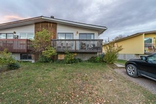 Main Photo: 33 Fonda Hill SE in Calgary: Forest Heights Semi Detached for sale : MLS®# A1151016