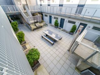 Photo 3: 211 626 ALEXANDER STREET in Vancouver: Strathcona Condo for sale (Vancouver East)  : MLS®# R2445755