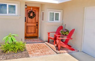 Photo 2: CLAIREMONT House for sale : 3 bedrooms : 3681 MT EVEREST BLVD in San Diego