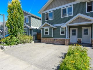 Photo 32: 108 170 CENTENNIAL DRIVE in COURTENAY: CV Courtenay East Row/Townhouse for sale (Comox Valley)  : MLS®# 820333