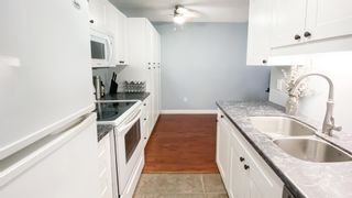 """Photo 5: 216 312 CARNARVON Street in New Westminster: Downtown NW Condo for sale in """"CARNARVON TERRACE"""" : MLS®# R2624457"""