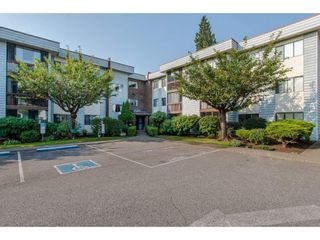 Photo 1: 308 2277 MCCALLUM Road in Abbotsford: Central Abbotsford Condo for sale : MLS®# R2200001